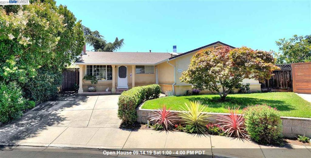 5685 Roosevelt Place Fremont, CA 94538
