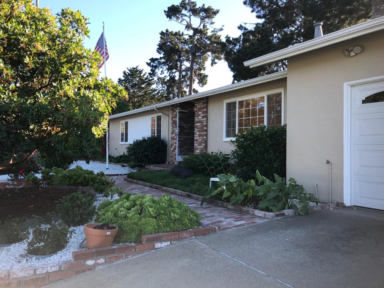 1480 Via Isola Monterey, CA 93940