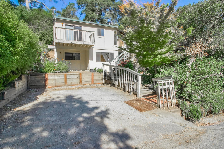 605 Nestora Avenue Aptos, CA 95003