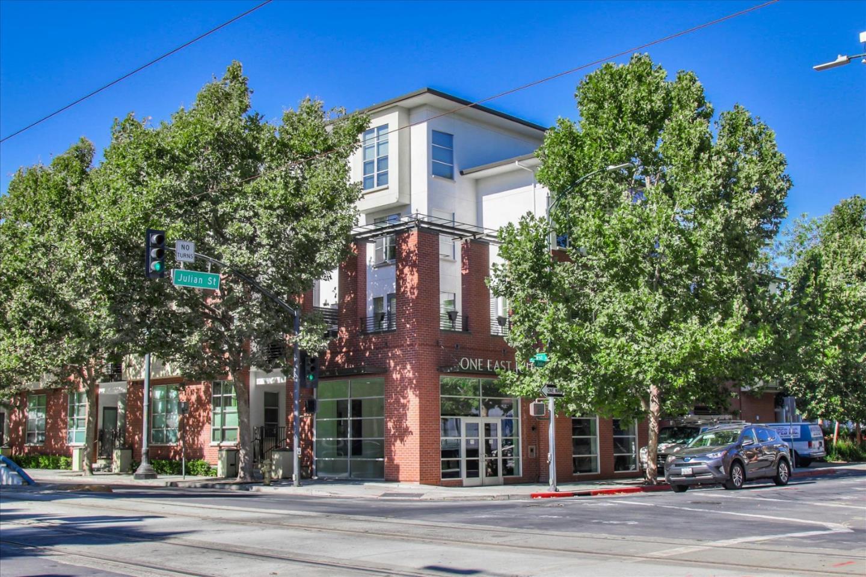 1 E Julian Street #318 San Jose, CA 95112