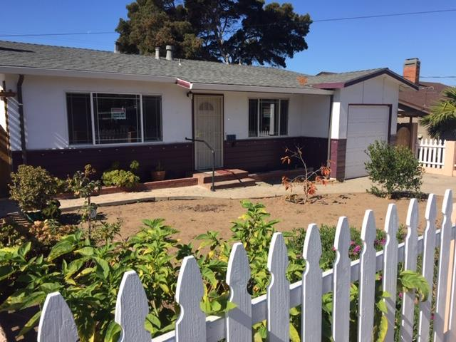 Photo of 1513 Flores ST, SEASIDE, CA 93955