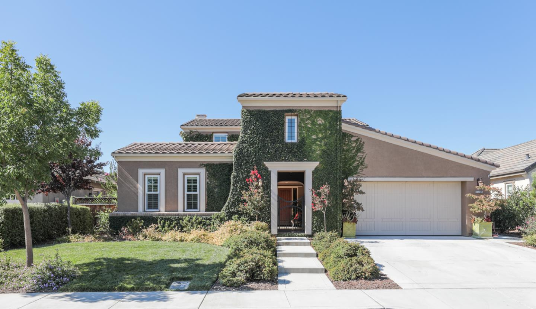 15135 La Alameda DR, Morgan Hill, California