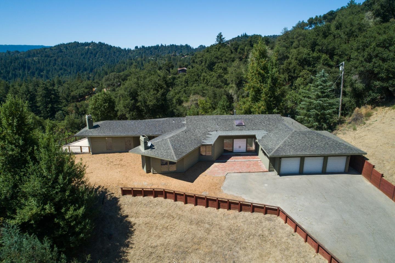 22111 Oak Flat Road Los Gatos, CA 95033