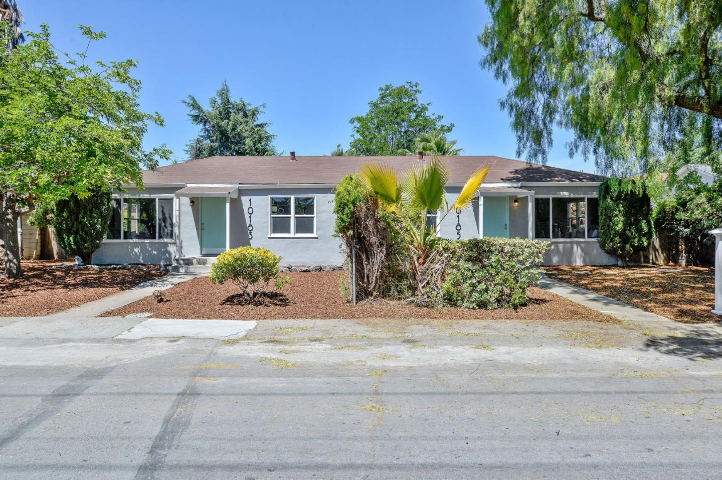 Detail Gallery Image 1 of 1 For 10185 Alhambra Ave, Cupertino, CA 95014 - – Beds | – Baths