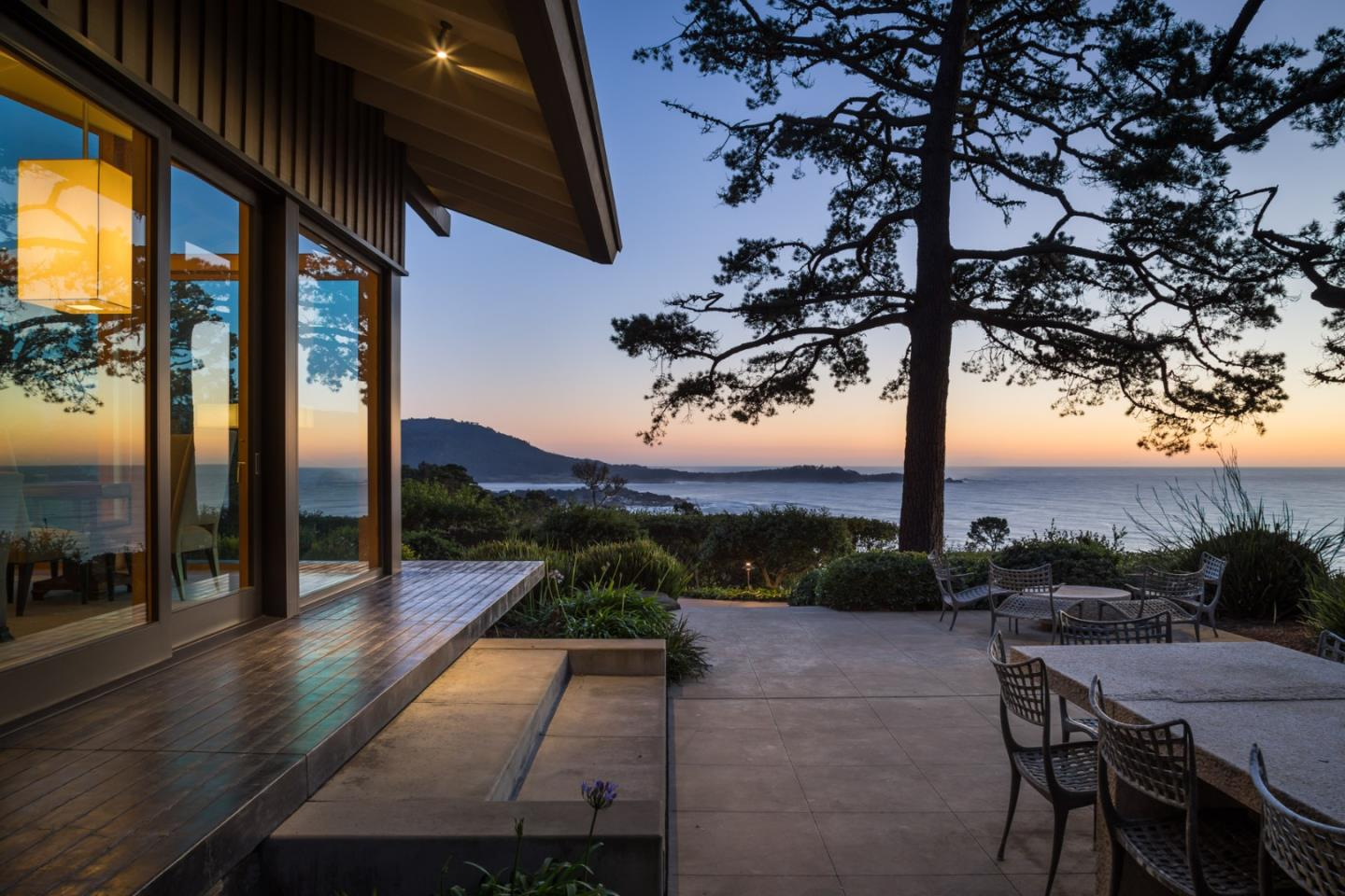 Address not disclosed, Pebble Beach, California