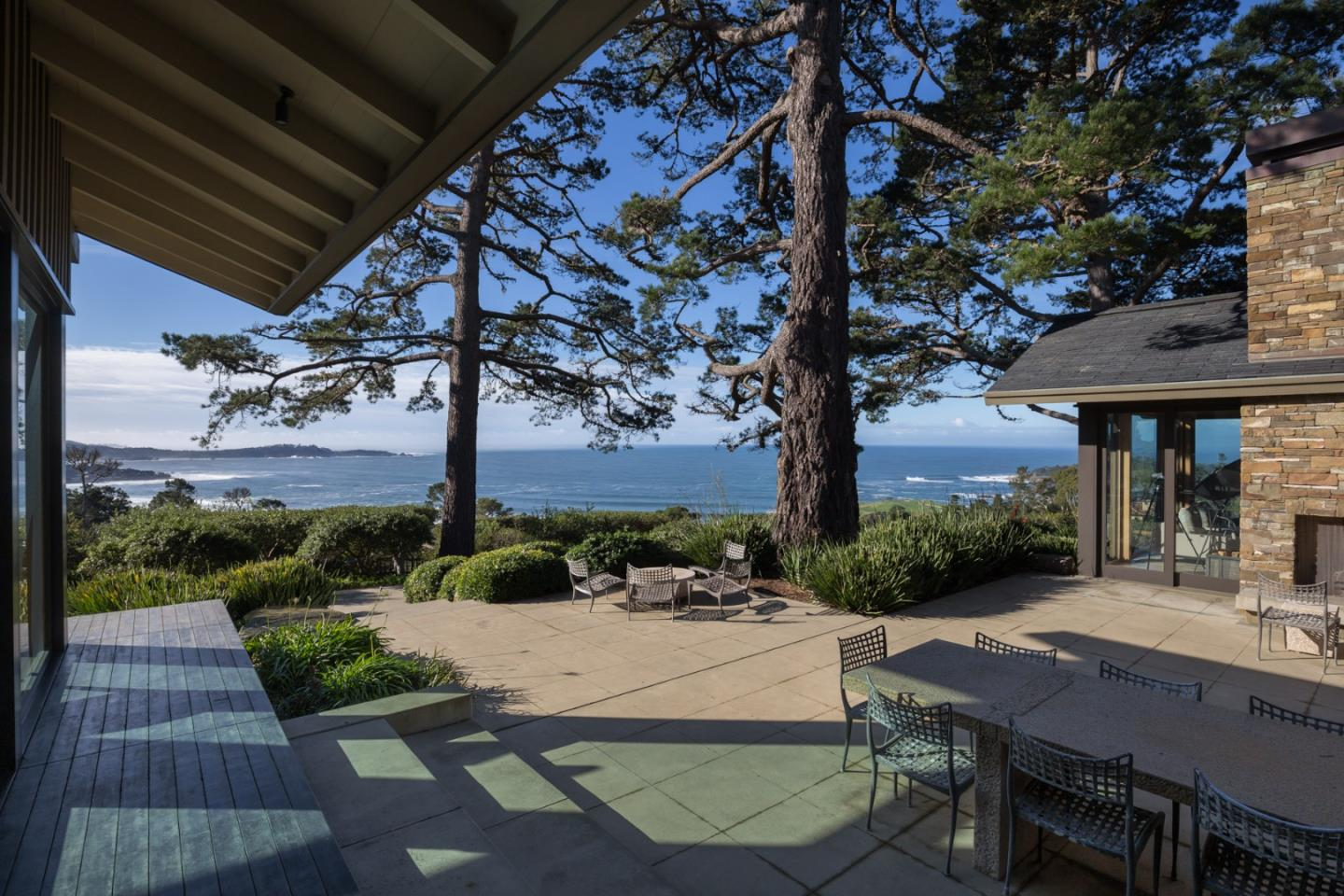 Address not disclosed Pebble Beach, CA 93953
