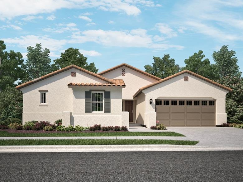 Detail Gallery Image 1 of 1 For 1151 Rancho Way, San Juan Bautista, CA 95045 - 4 Beds | 3/1 Baths