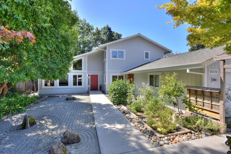 16819 Gallop DR, Morgan Hill in Santa Clara County, CA 95037 Home for Sale