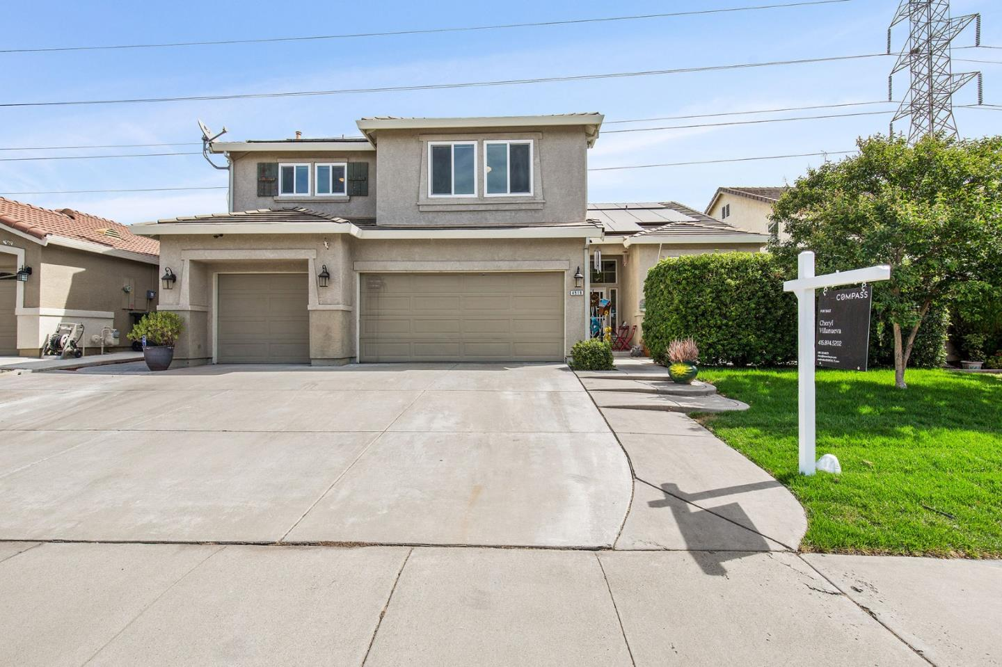 4519 Deer Way, ANTIOCH, CA 94531