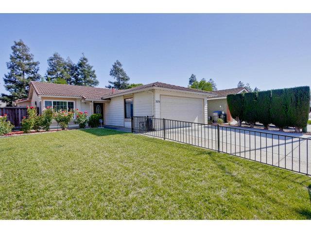 3270 Fallen Oak CT, Evergreen in Santa Clara County, CA 95148 Home for Sale