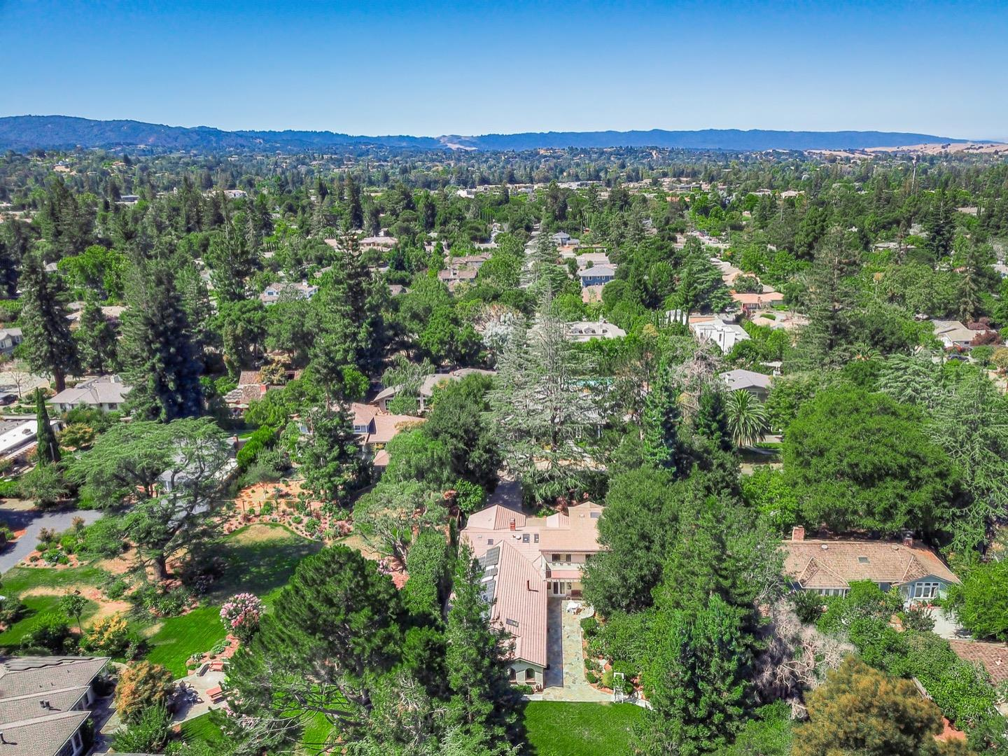 189 Osage AVE Los Altos, CA 94022