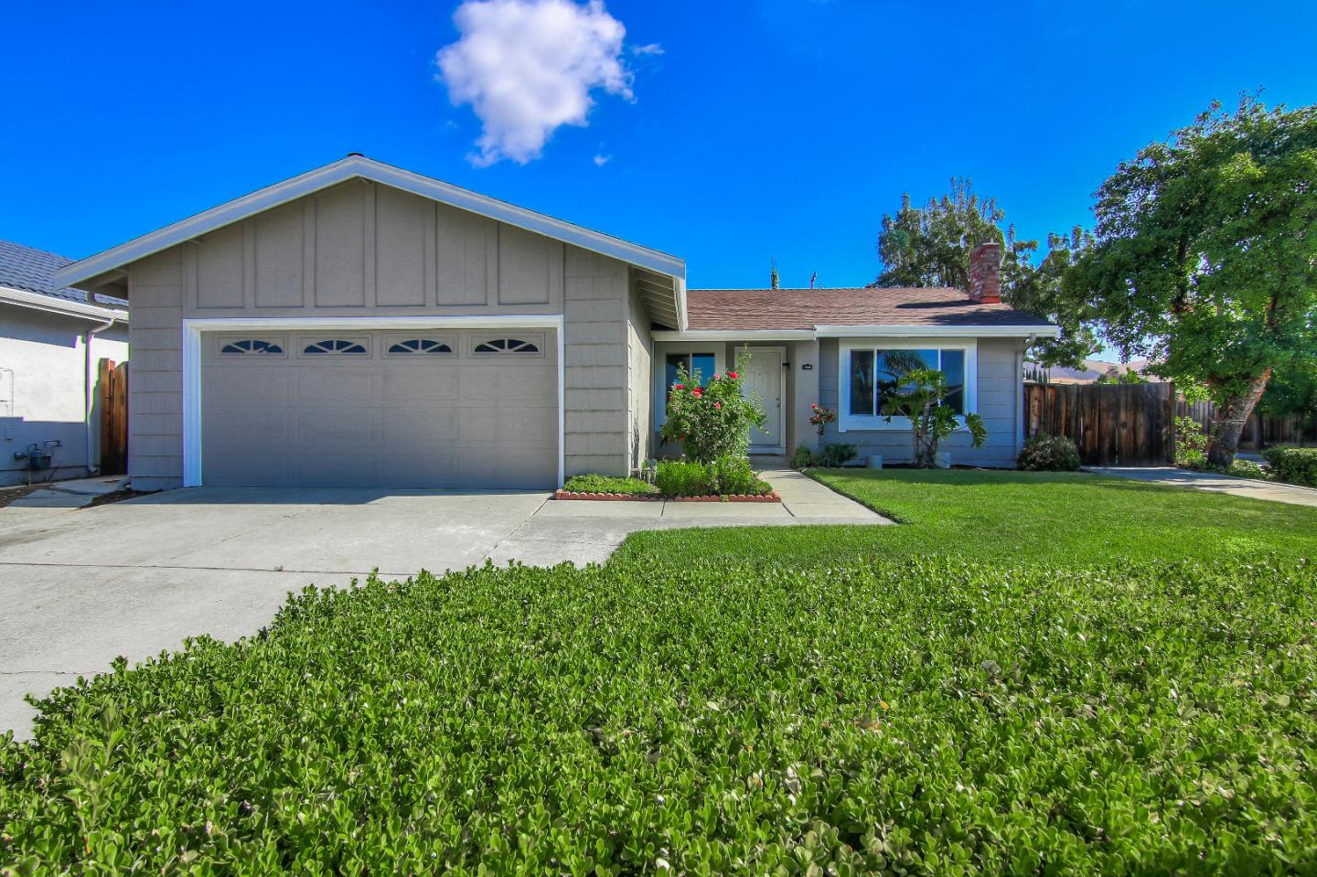 5894 Southview, Evergreen in Santa Clara County, CA 95138 Home for Sale
