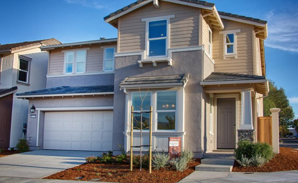 5100 Julia Berger Circle Fairfield, CA 94534