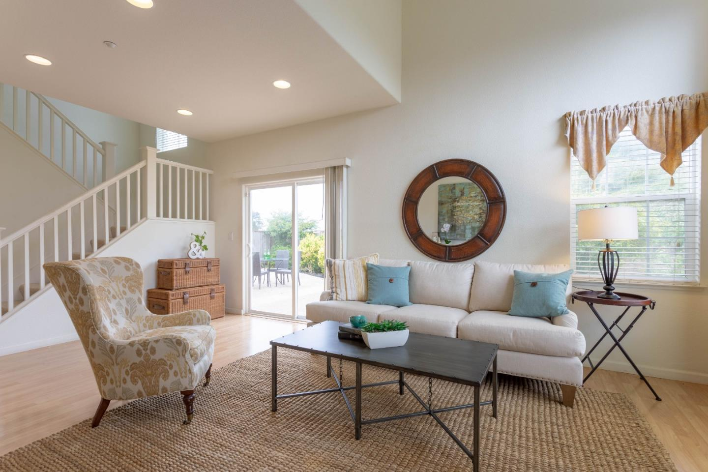 Detail Gallery Image 1 of 1 For 27 Alisal Ct, Pacifica, CA 94044 - 4 Beds | 2/1 Baths