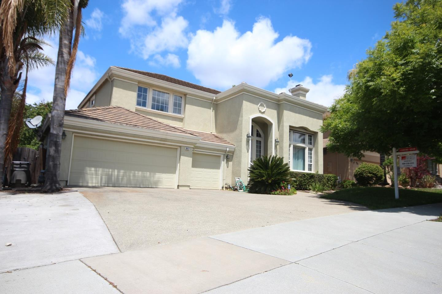 3617 Pleasant Knoll DR, Evergreen in Santa Clara County, CA 95148 Home for Sale