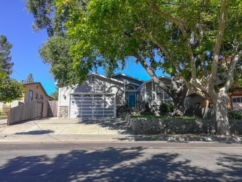 545 Quartz ST, Redwood City, California