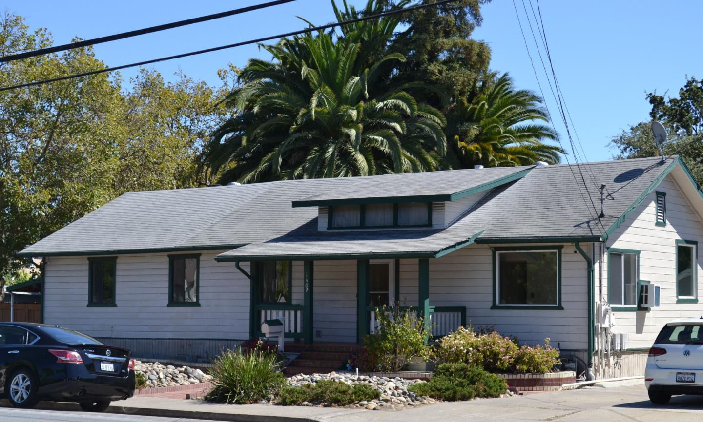 1409 Jefferson AVE, Redwood City, California