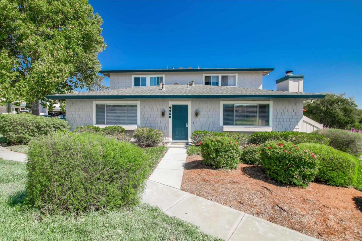 Detail Gallery Image 1 of 1 For 4450 Starboard Ct, Soquel,  CA 95073 - 2 Beds | 1 Baths