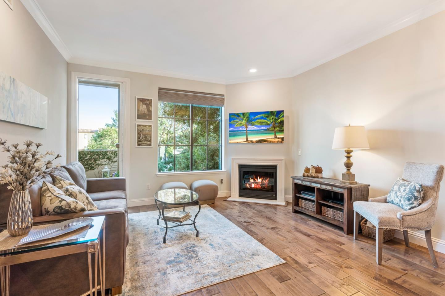 Detail Gallery Image 1 of 1 For 618 Walnut St #307, San Carlos, CA 94070 - 1 Beds | 1 Baths