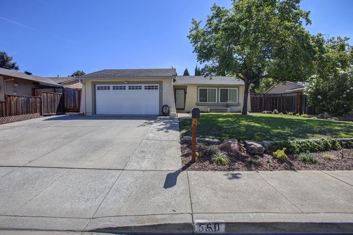 560 Landau CT, Morgan Hill, California