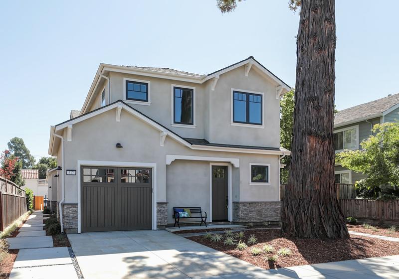 517 Tyndall Street #2 Los Altos, CA 94022
