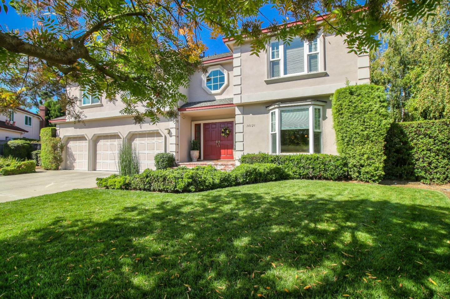 10121 WESTMINSTER CT, CUPERTINO, CA 95014