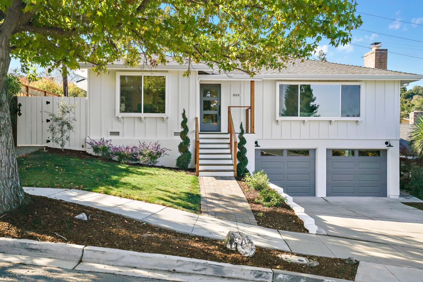 888 Chesterton AVE, Redwood City, California
