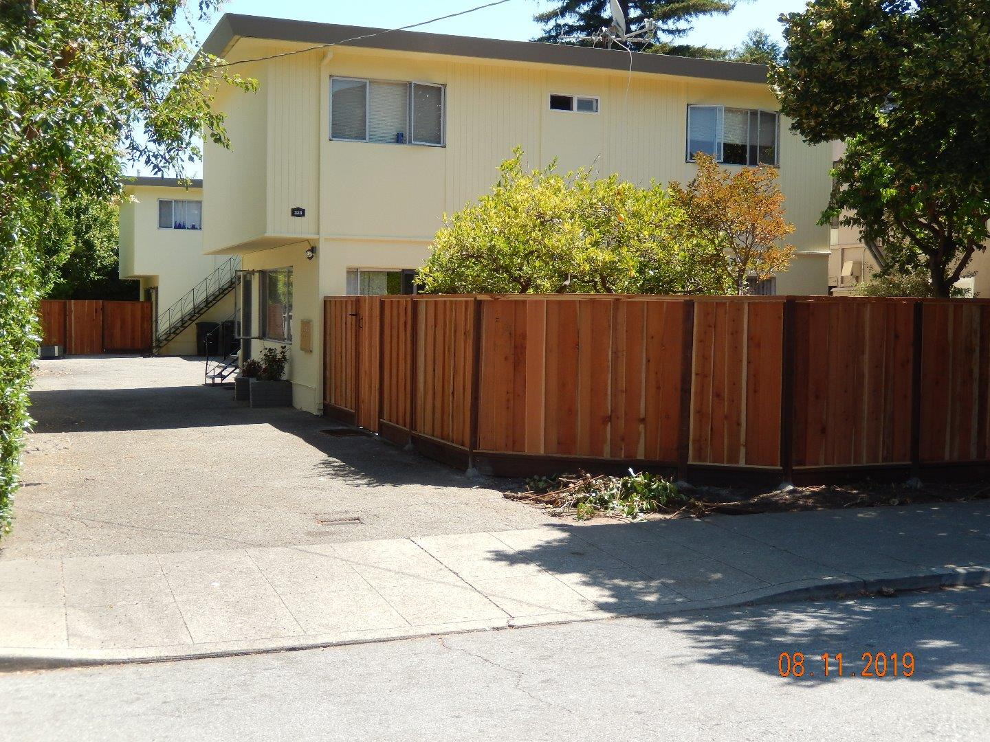 Detail Gallery Image 1 of 1 For Address Not Disclosed, San Mateo, CA 94401 - – Beds | – Baths