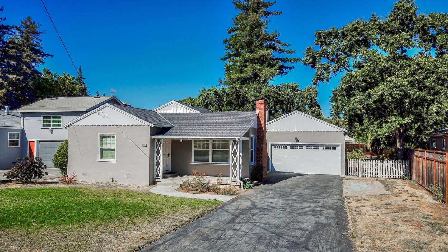169 Opal AVE, Redwood City, California