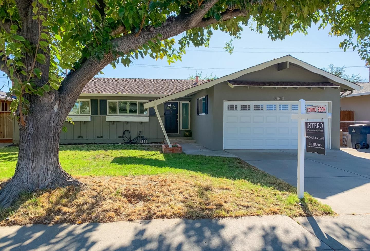 Detail Gallery Image 1 of 25 For 2800 Cabrillo Dr, Tracy, CA 95376 - 3 Beds | 2 Baths