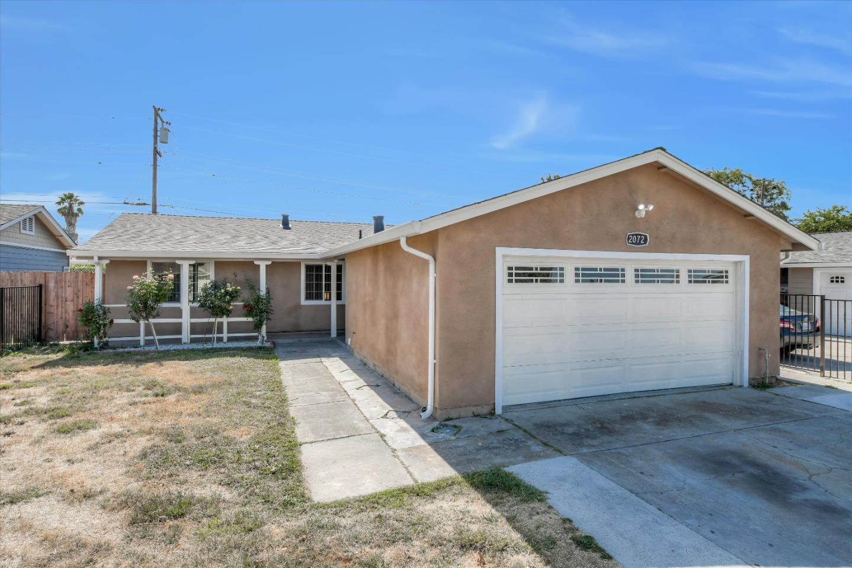 2072 Cunningham AVE, Evergreen, California