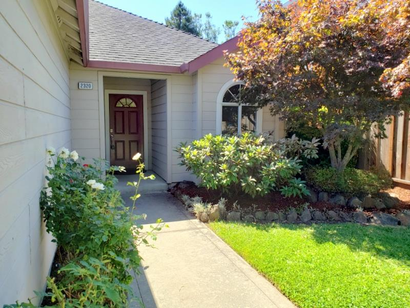 Detail Gallery Image 1 of 1 For 2320 Amber Ave, Santa Cruz, CA 95062 - 3 Beds | 2 Baths