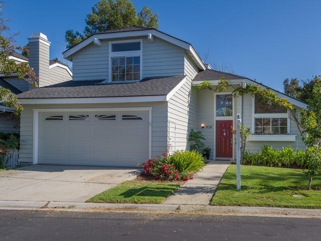 Detail Gallery Image 1 of 1 For 838 Newport Cir, Redwood City, CA 94065 - 2 Beds | 2/1 Baths