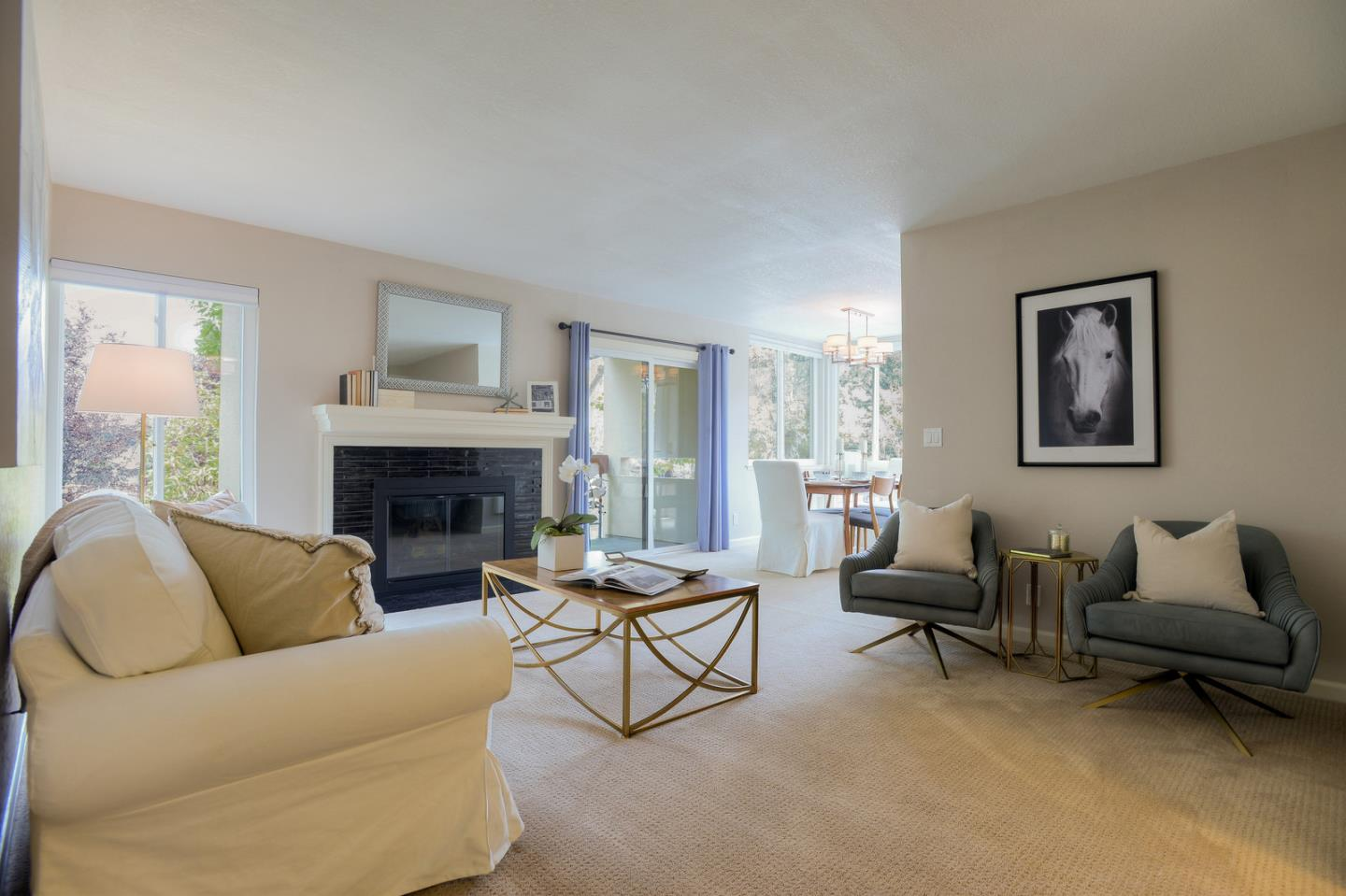 Detail Gallery Image 1 of 1 For 910 Beach Park Blvd #101,  Foster City,  CA 94404 - 2 Beds | 2 Baths