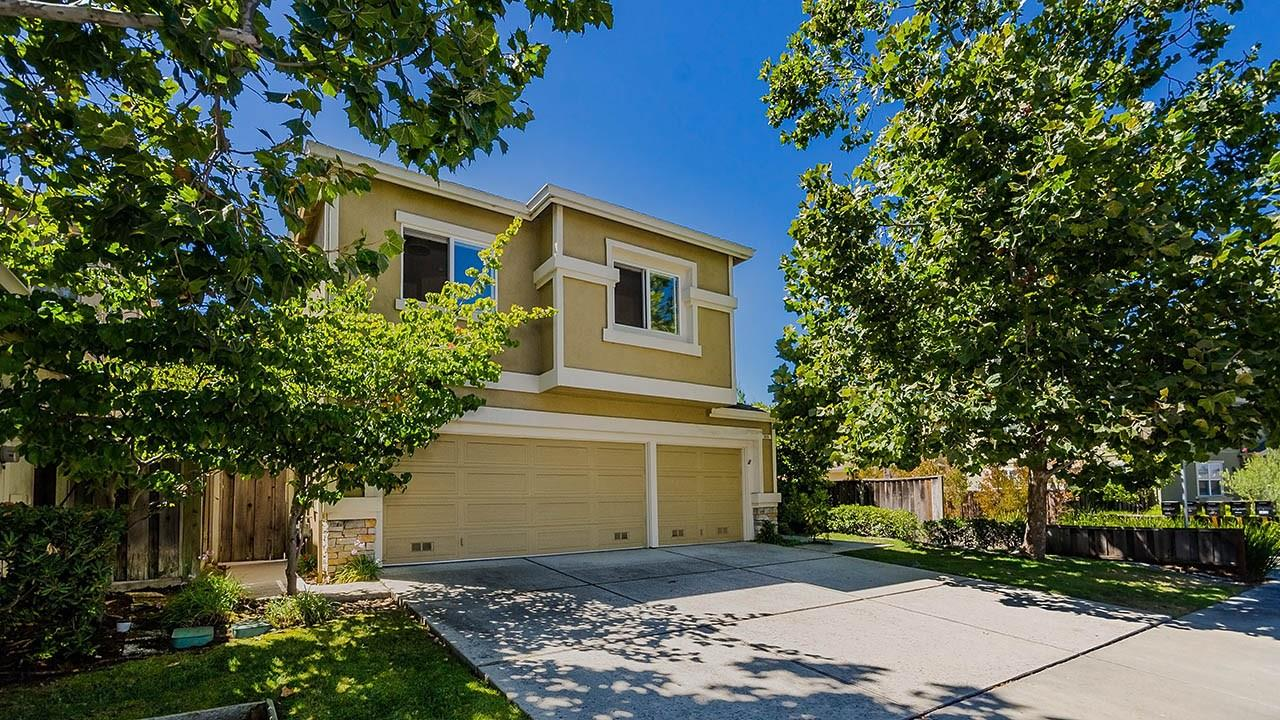 1414 Valota RD, Redwood City, California