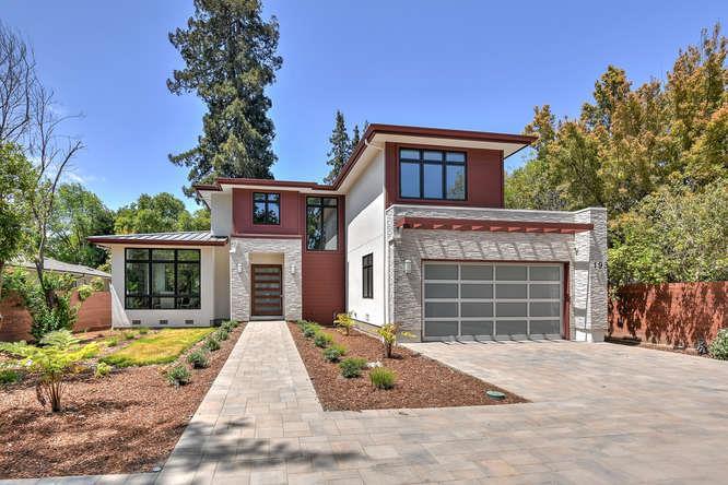 193 Willow Road Menlo Park, CA 94025