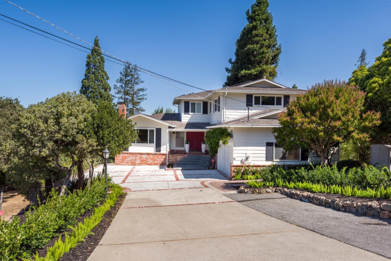 731 Esther Lane Redwood City, CA 94062