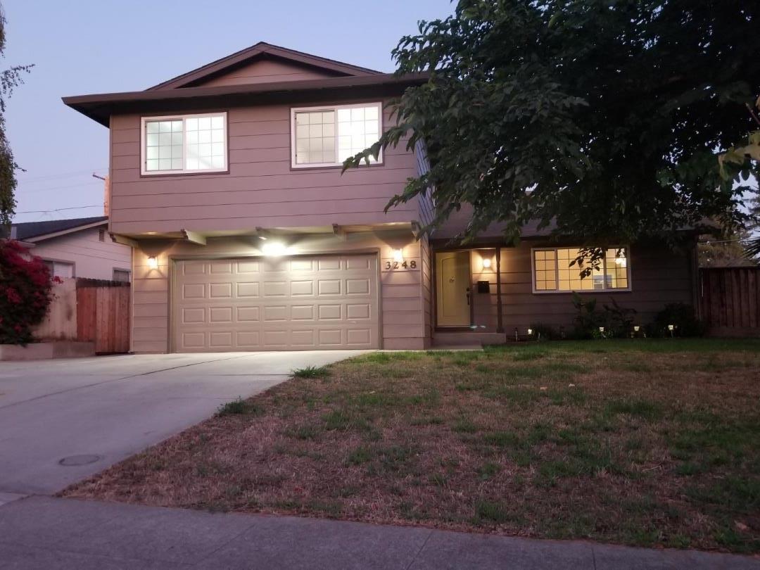 3248 Landess Avenue San Jose, CA 95132