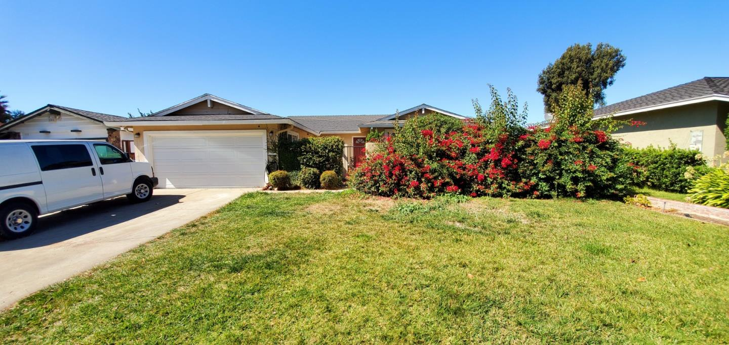 Detail Gallery Image 1 of 1 For 1121 Cheswick Dr, San Jose,  CA 95121 - 3 Beds   2 Baths