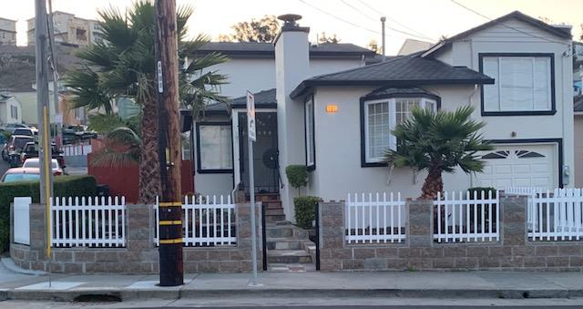 101 Hillside Boulevard Daly City, CA 94014