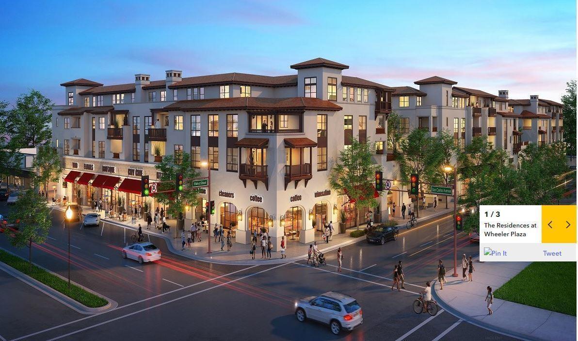 657 Walnut Street #325 San Carlos, CA 94070