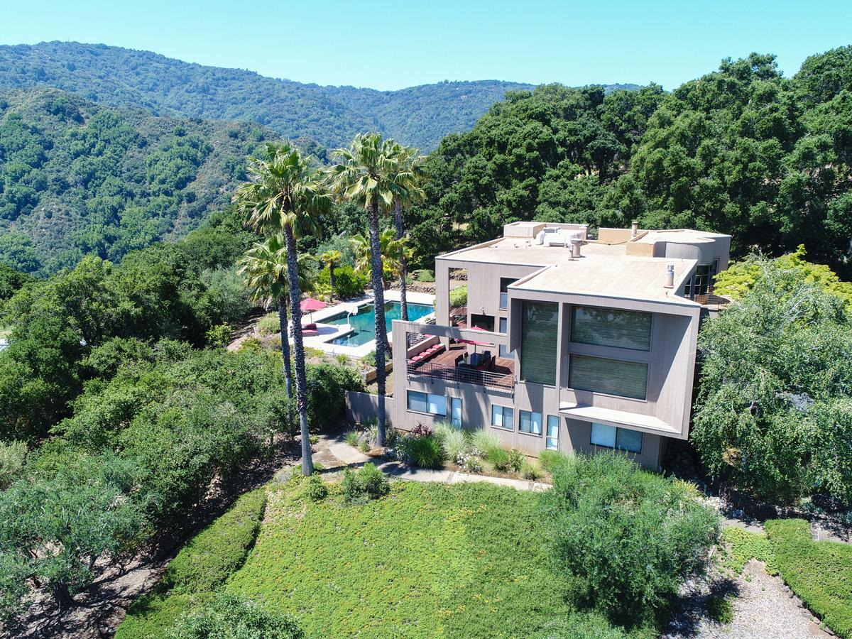 Detail Gallery Image 1 of 34 For 27319 Julietta Ln, Los Altos Hills, CA 94022 - 4 Beds | 3/1 Baths