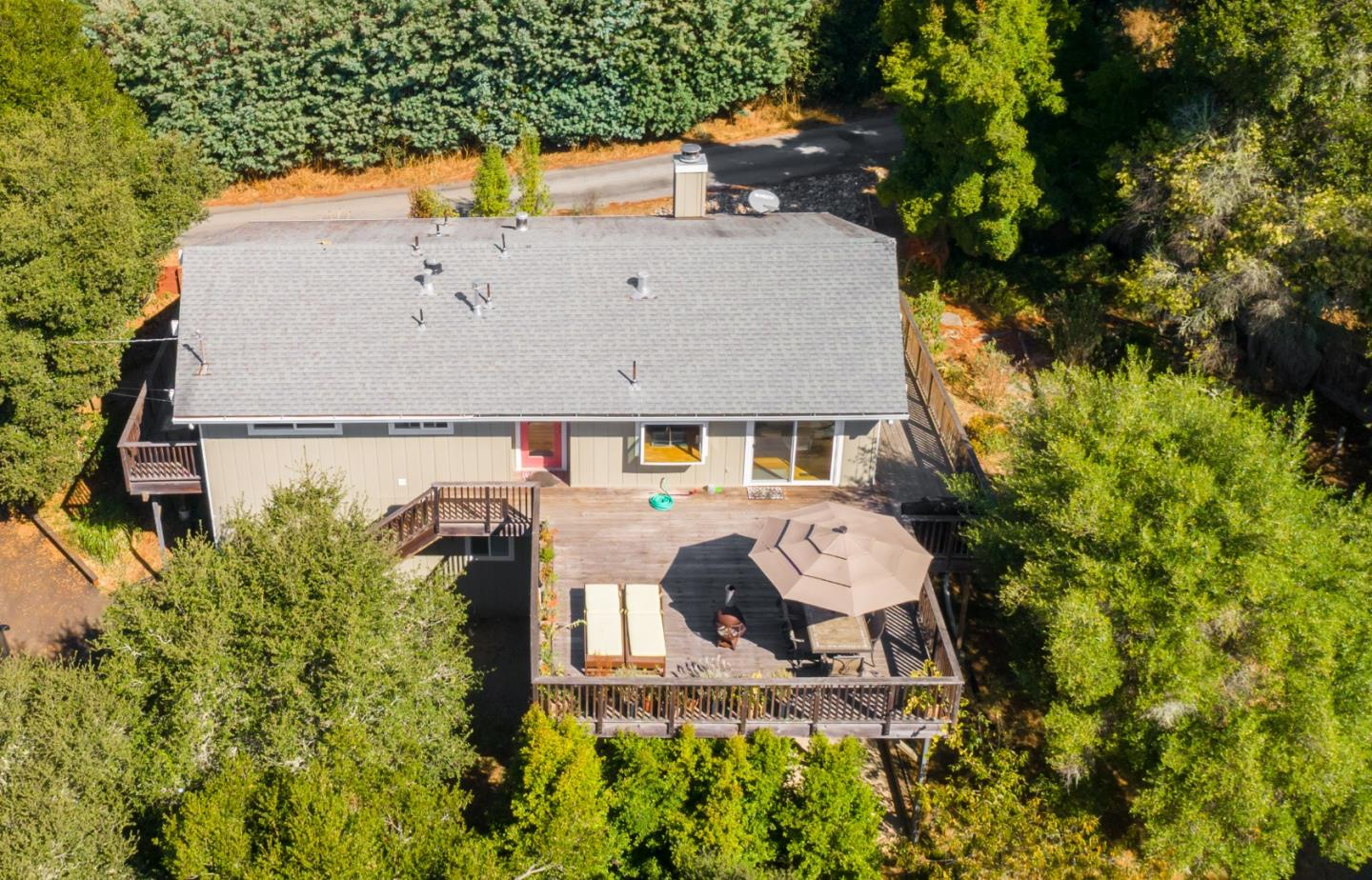 Detail Gallery Image 1 of 1 For 85 Ross Rd, Aptos,  CA 95003 - 2 Beds | 2 Baths