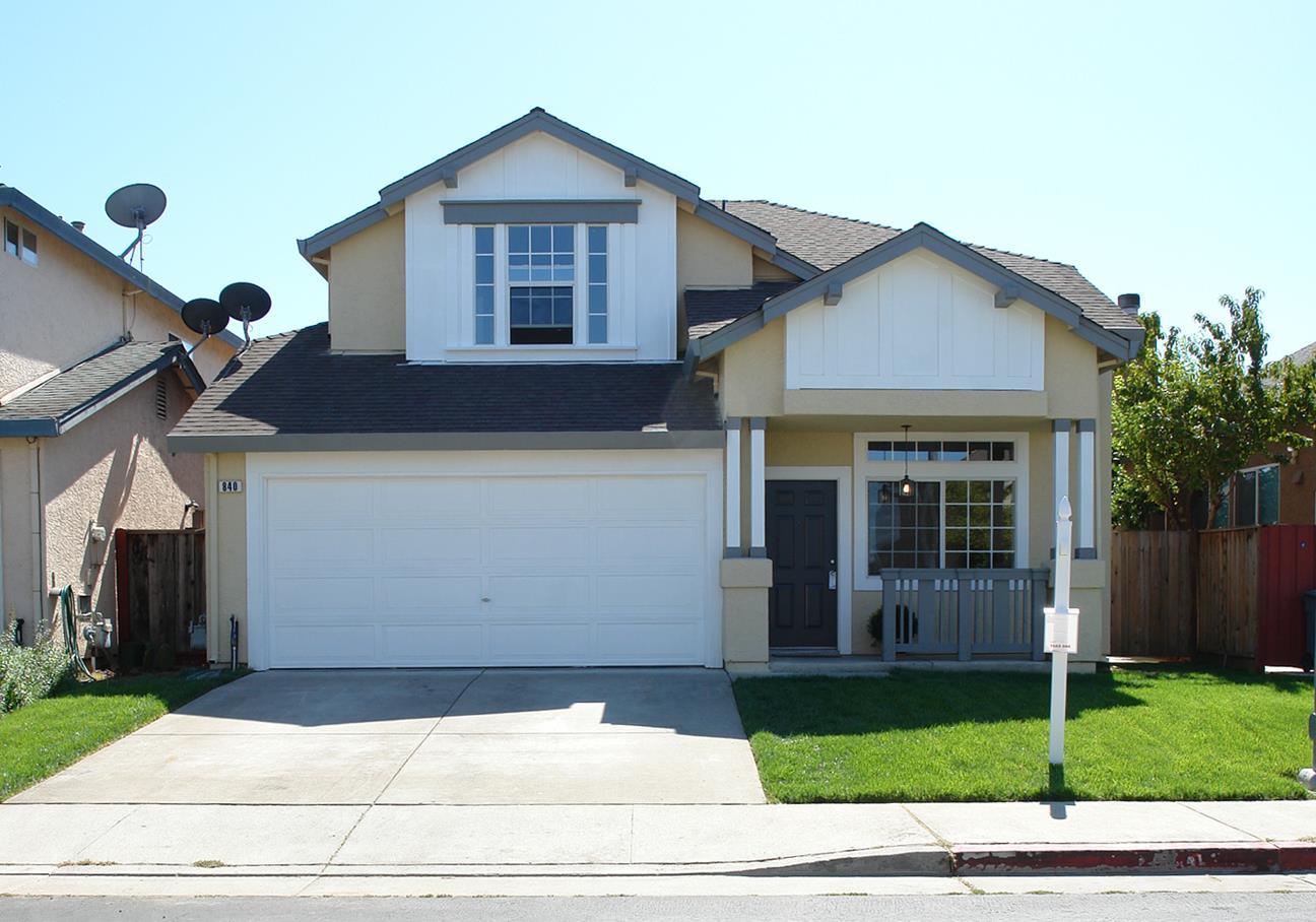Photo of 840 Woodcreek WAY, GILROY, CA 95020