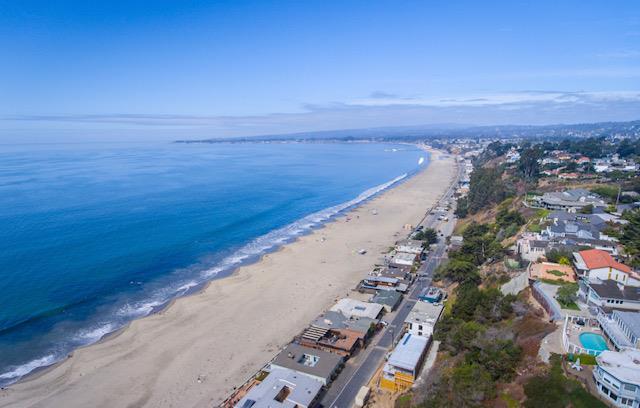 546 Beach DR Aptos, CA 95003