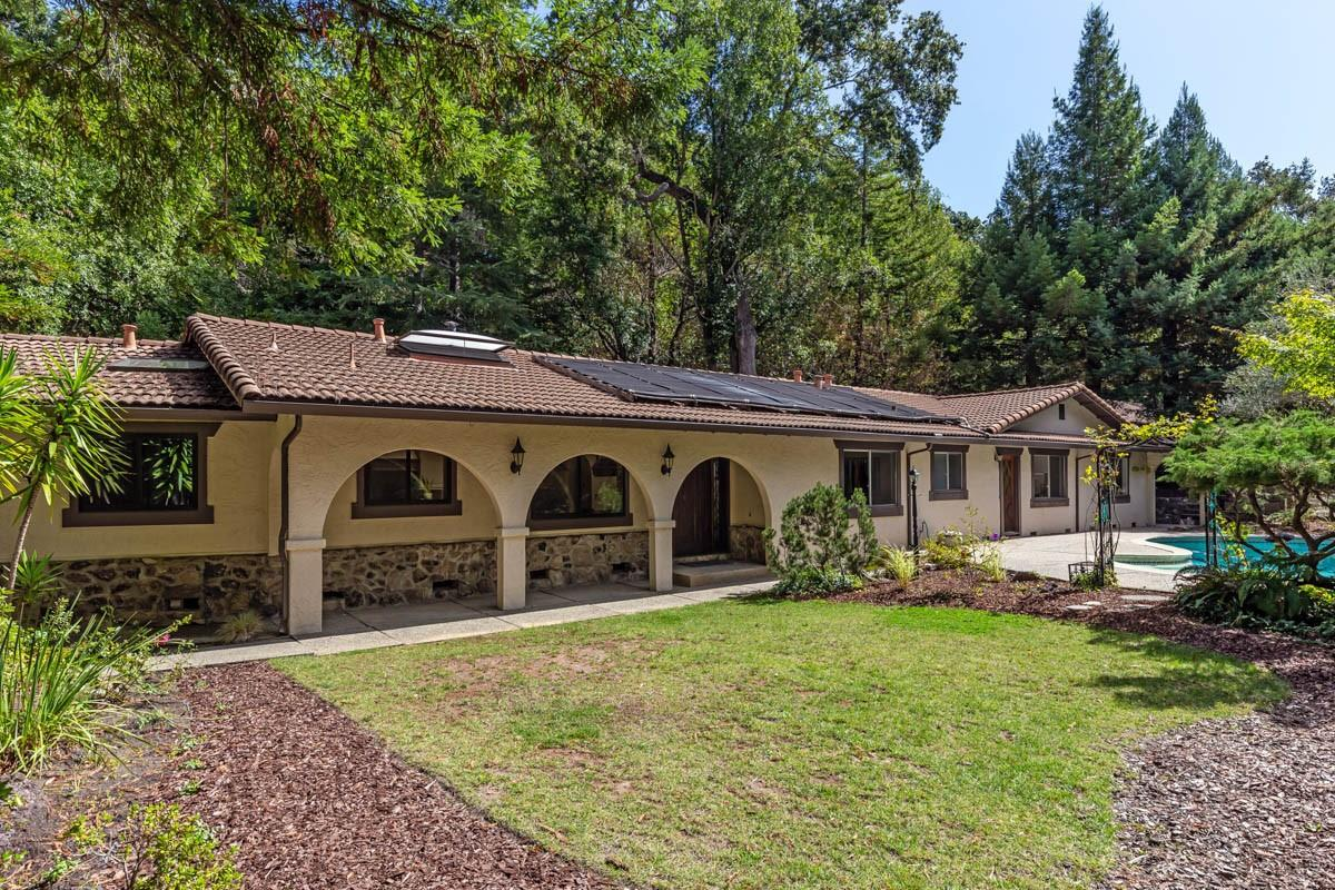 180 WILLOWBROOK DR, PORTOLA VALLEY, CA 94028