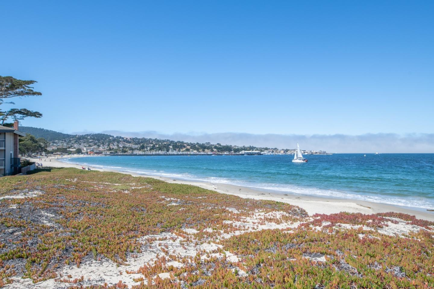 Detail Gallery Image 1 of 20 For 37 La Playa St, Monterey, CA 93940 - 2 Beds | 2/1 Baths