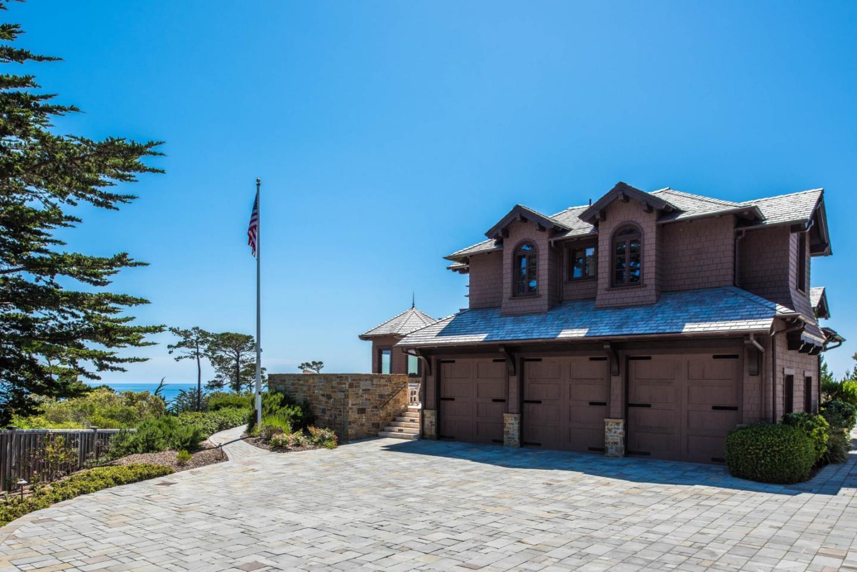 3381 Laureles LN Pebble Beach, CA 93953