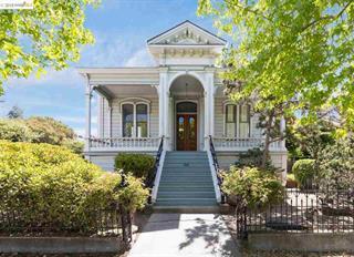 2601 Dana Street #D Berkeley, CA 94704
