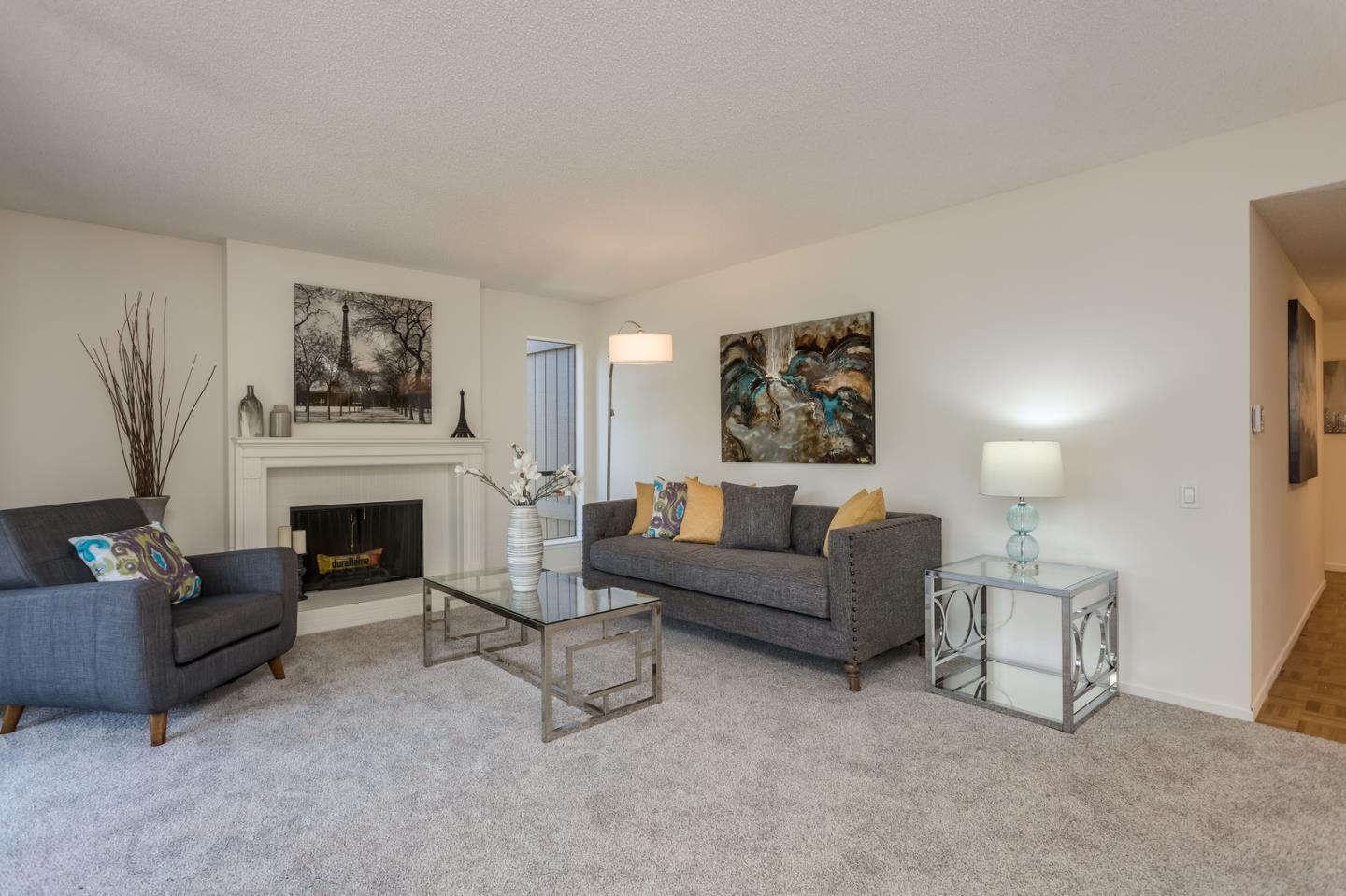 Detail Gallery Image 1 of 28 For 3374 Brittan Ave #7, San Carlos, CA 94070 - 3 Beds | 2 Baths